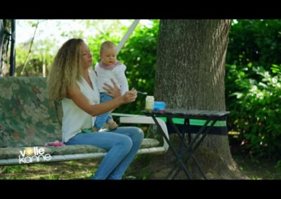 ZDF Volle Kanne - CMV - Hygienemaßnahmen