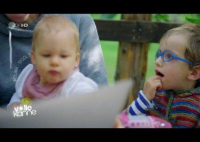 ZDF Volle Kanne - CMV - Till & Djala