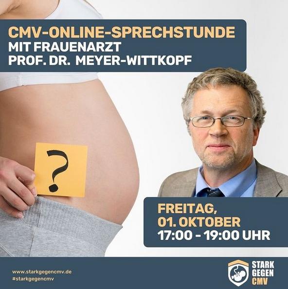 Matthias Meyer-Wittkopf Online Sprechstunde